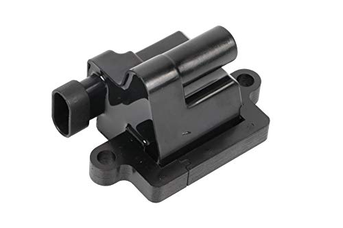 Ignition Coil Pack - Replaces 12558693, GN10298, UF271, 5C1083, C1208, D581, E226 - Fits Cadillac Escalade, Chevy Silverado, Avalanche, Express 3500, Suburban, Tahoe, GMC Sierra, Savana, Yukon XL