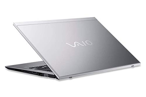 VAIO SX12 – Intel Core i5-8265U | 8GB Memory (RAM) | 512GB PCIe SSD | Windows 10 Pro | 12.5″ Full HD (1920×1080) Display | Silver