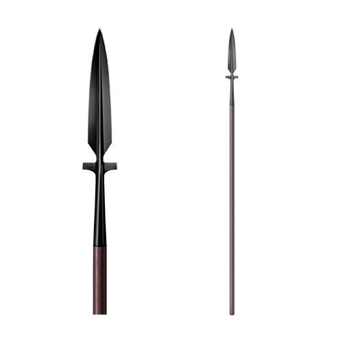 UPC 705442011569, Cold Steel 95MW MAA Wing Spear