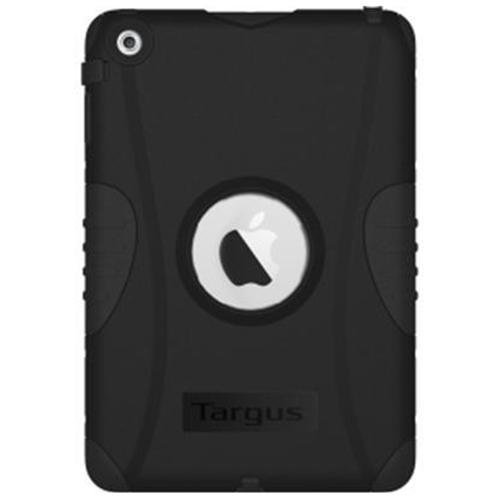 Targus SafePort Case Rugged Max Pro, for iPad Mini, Black (TRGTHD046US) Category: Handheld Computers, PDAs and Accessories