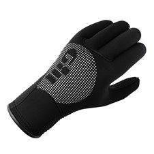 GILL 3MM Neoprene Winter Gloves in Black - Unisex