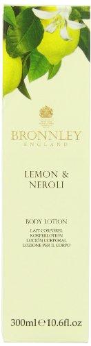 Lemon & Neroli by Bronnley Body Lotion 10 - Lemon Bronnley