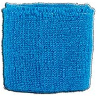 Digni reg unicolor light blue Wristband sweatband Set pieces free sticker Estimated Price £6.95 -
