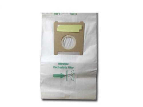 bosch vacuum bags g for canister - 8