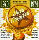 Only Country: 1970-1974 (Series)