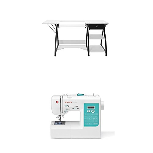 expandable sewing table - 8