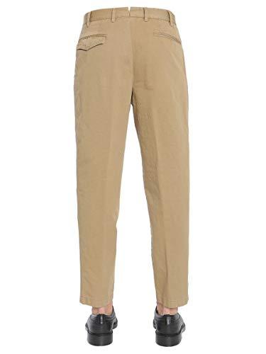 Beige Gigi Homme Santiagotf605300 The Pantalon Coton dtPqHWHw7