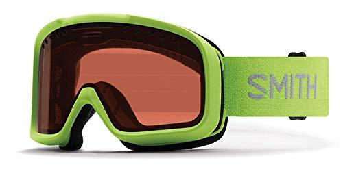 Smith Optics 2019 Project Adult Snow Goggles (Flash, RC36)