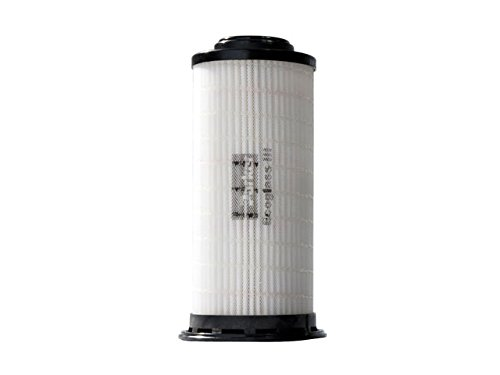 Parker 940819Q 50CS Series Hydraulic and Lube Oil Element with Fluorocarbon - Series Fluorocarbon