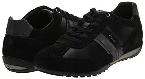 Geox U Wells, Men's Fashion Sneakers