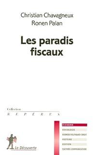 Les paradis fiscaux, Chavagneux, Christian