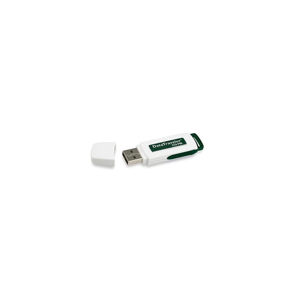 Kingston KUSBDTI/256 256 MB Datatraveler USB Flash Drive