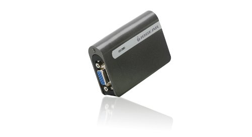 IOGEAR External Video Multi Language Version
