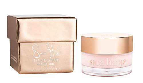 (sara happ The Lip Slip One Luxe Balm, 2nd Gen(Packaging may vary))