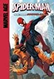 img - for Here Comes Spider-Man (Spider-Man - 10 Titles) book / textbook / text book