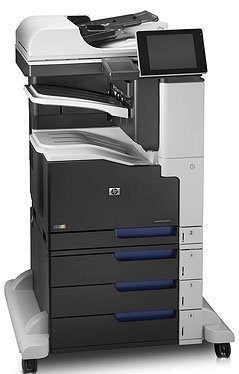 HP Laserjet Enterprise 700 Color MFP Impresora ...