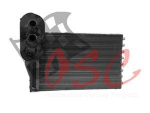 OSC Cooling Products 98048 New Heater - Quattro 90 Audi Heater