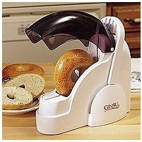 Win Ginsu Bagel Slicer compare