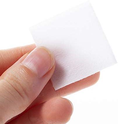 500PCS Alcohol Prep Pads Disposable Alcohol Wipes Sterilization Swabs Cotton