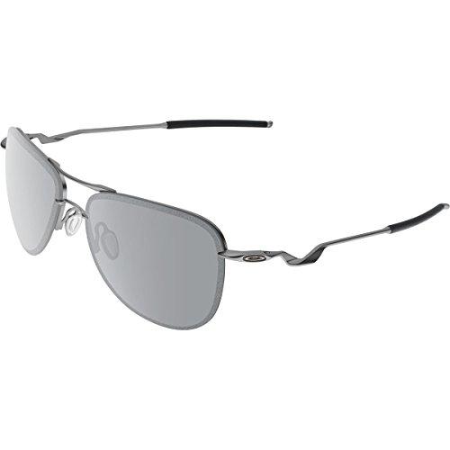 424e4e0eda Oakley Men s Tailpin OO4086-07 Aviator Sunglasses