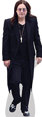 (Ozzy Osbourne Life Size Cutout)