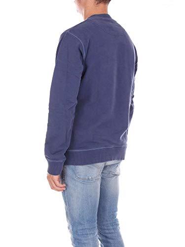 Sweat Bleu 5SW0554XM Kenzo Shirt Homme 5zw7x4Pq