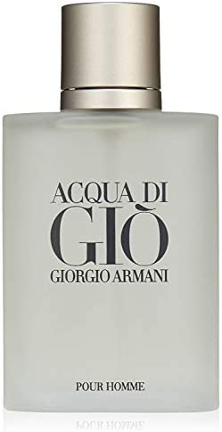Acqua Di Gio By Giorgio Armani For Men.