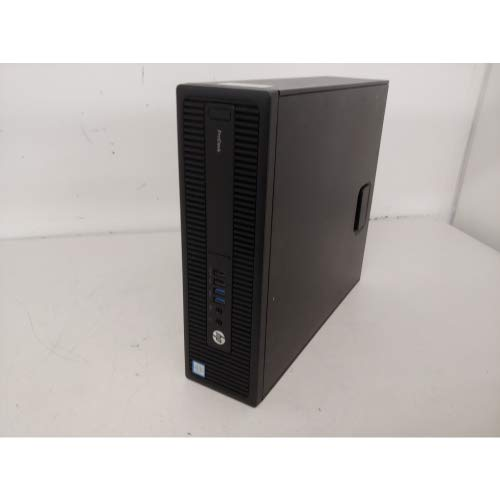 Renewed Hp Prodesk 600