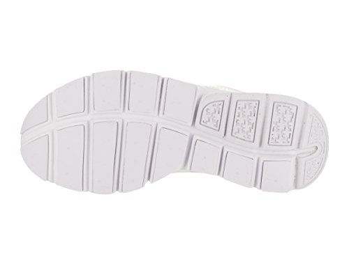 Pure 100 Platinum Shoe Dart White Running Sock Nike Women's wxYPZpaP7
