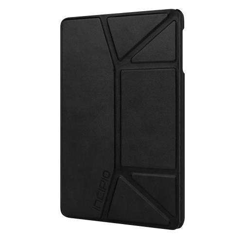 Incipio LGND Hard Shell Convertible Case for iPad Air (IPD-331-BLK)