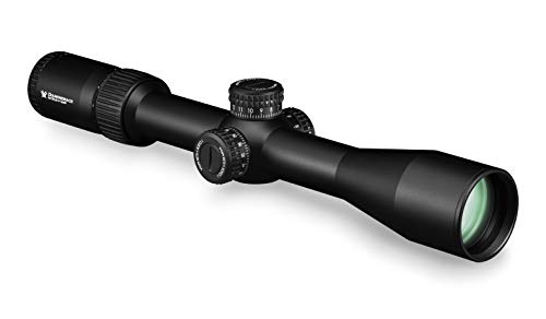Vortex DBK-10026 Diamondback, 4-16x44mm, FFP EBR-2C (MOA), Tactical Rifle Scope