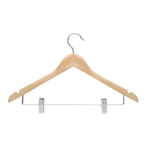 Honey Hng 01209 Maple Basic Hanger