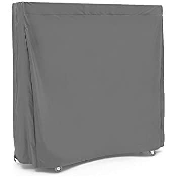 Amazon Com Covermates Upright Ping Pong Table Cover
