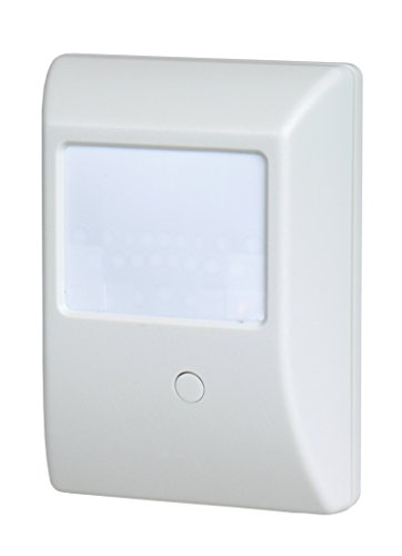Linear DXS-54 Supervised Passive Infrared Motion Detector Transmitter, White