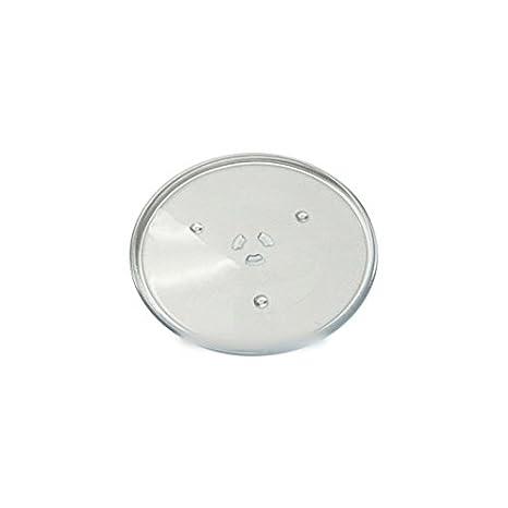 Samsung - Plato para microondas Samsung Diam 280 M/M para ...