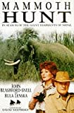 img - for Mammoth Hunt: In Search of the Giant Elephants of Nepal book / textbook / text book