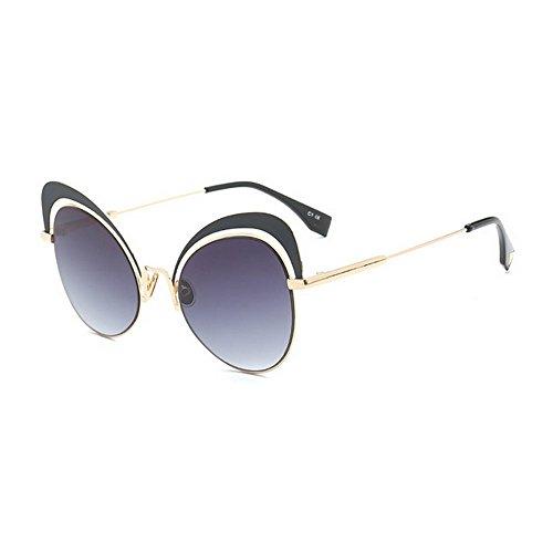 65222124fe MINCL - Gafas de sol - para mujer Venta caliente 2018 - www ...