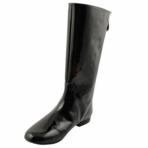 Exclusif Paris Kvinders Støvler & Ankelstøvler Sort ThFBhOsyzB