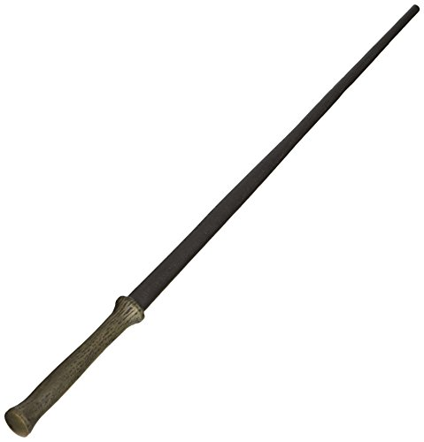 Harry Potter Bellatrix Lestrange Costume (Noble Collection - Harry Potter Wand Bellatrix Lestrange (Character-Edition))