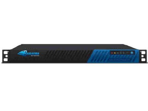 Barracuda Networks Barracuda Spam & Virus Firewall 200 With 3 Year Eu+ir