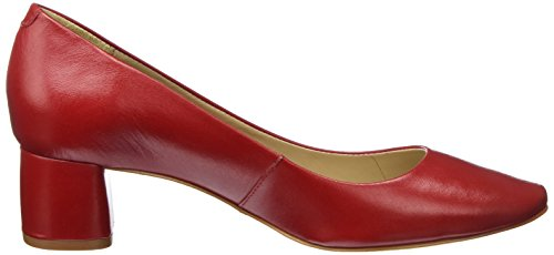 Cromo Zs Red207 London Buffalo 7426 Rouge Femme Semi Escarpins 16 ZOX15qw
