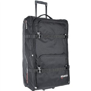 Mares Cruise Backpack Pro Dive Gear Bag - Scuba