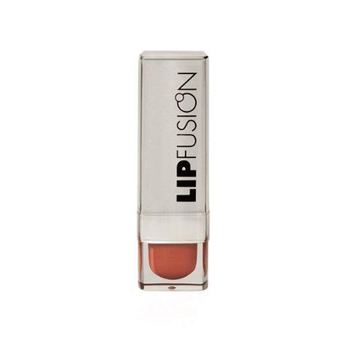Fusion Beauty Lipfusion Plump and Shine Lip Stick, Silk Stockings, 0.13 Ounce -