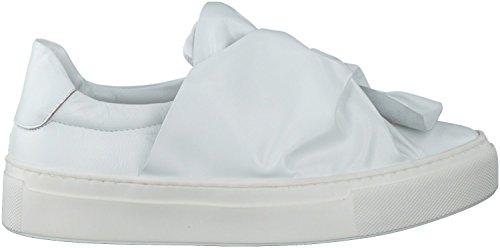 Weisse Bronx Sneaker 65913