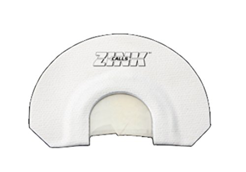 Zink Lucky Lady Diaphragm Mouth Turkey Call, 321