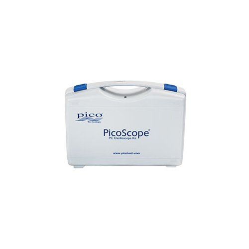 PICO TECHNOLOGY PP969 Test Accessory, Carrying Case, White