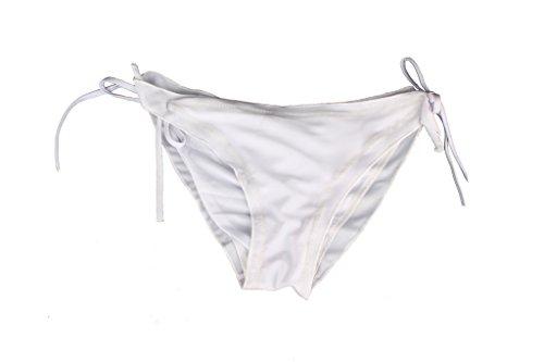Women's Brazilian Tie Side Bikini Swimwear Beach Thong Ruched Scrunch Bottom