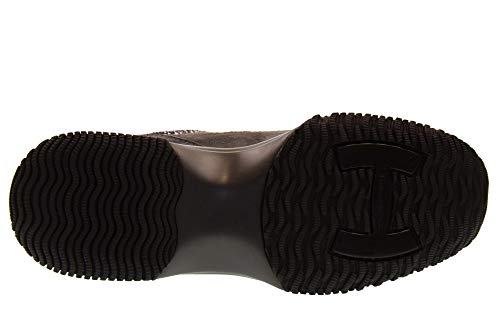 H Basses Femme Chaussures Baskets LAV Hogan Interactive HXW00N0S3609KEB800 SPEZ v10Uqw