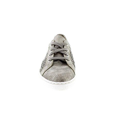 L0927 - 90 Altsilber Silver
