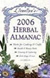 Llewellyn's 2006 Herbal Almanac (Llewellyn's Herbal Almanac)